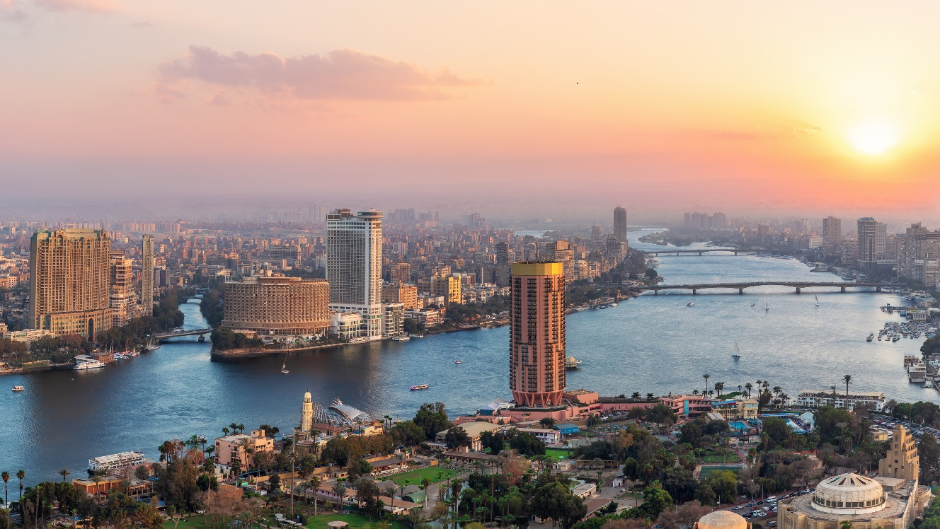 Egypt's military spend is not securing the Nile in its dispute with Ethiopia