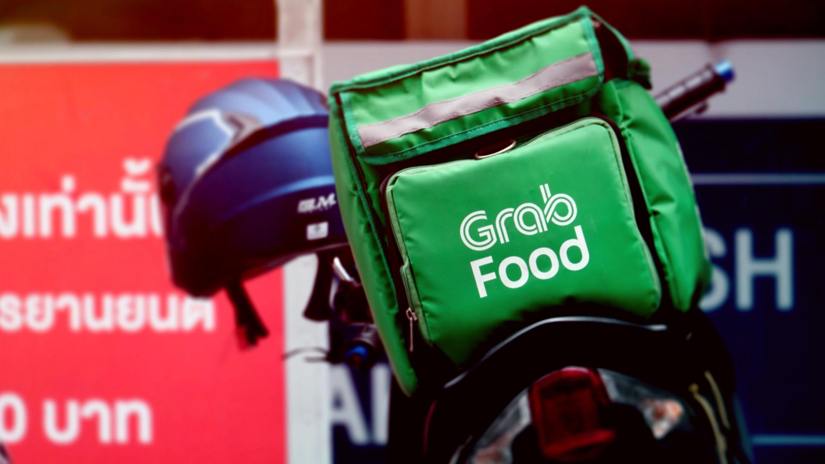 Food delivery platforms and the tech revolution in emerging markets