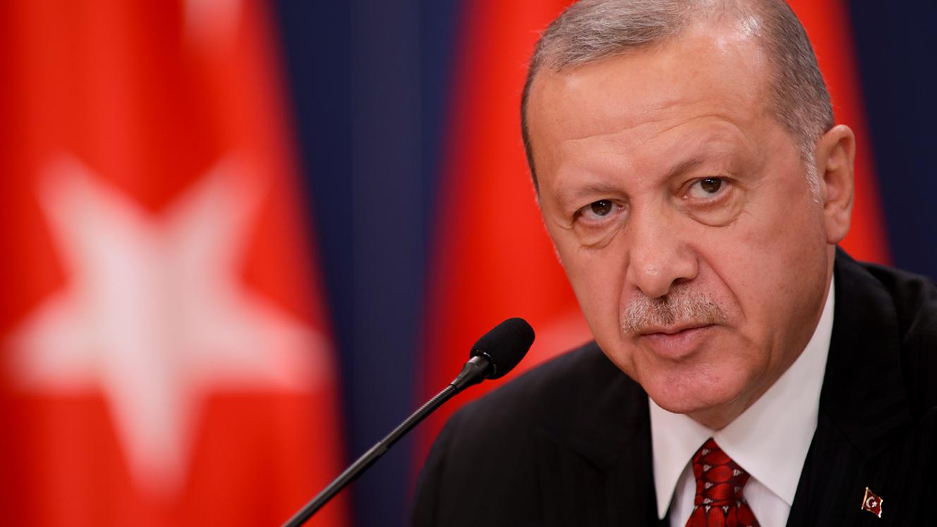 Turkey: Lira rally continues as Erdogan appears to make policy U-turn