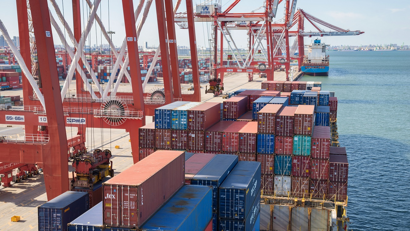 RCEP benefits ASEAN, China, Japan, Korea relative to India, Taiwan, US