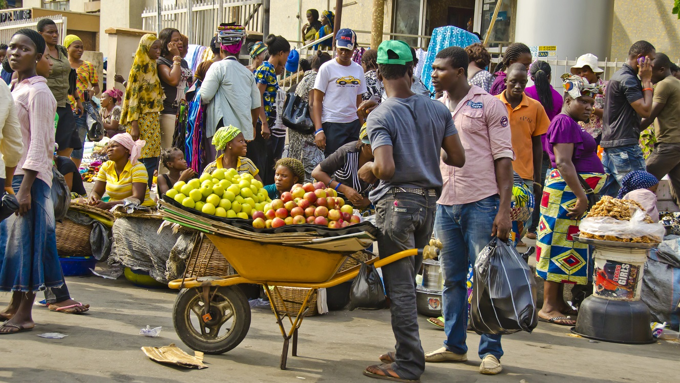 Nigeria's low rate of financial inclusion, and how to solve it