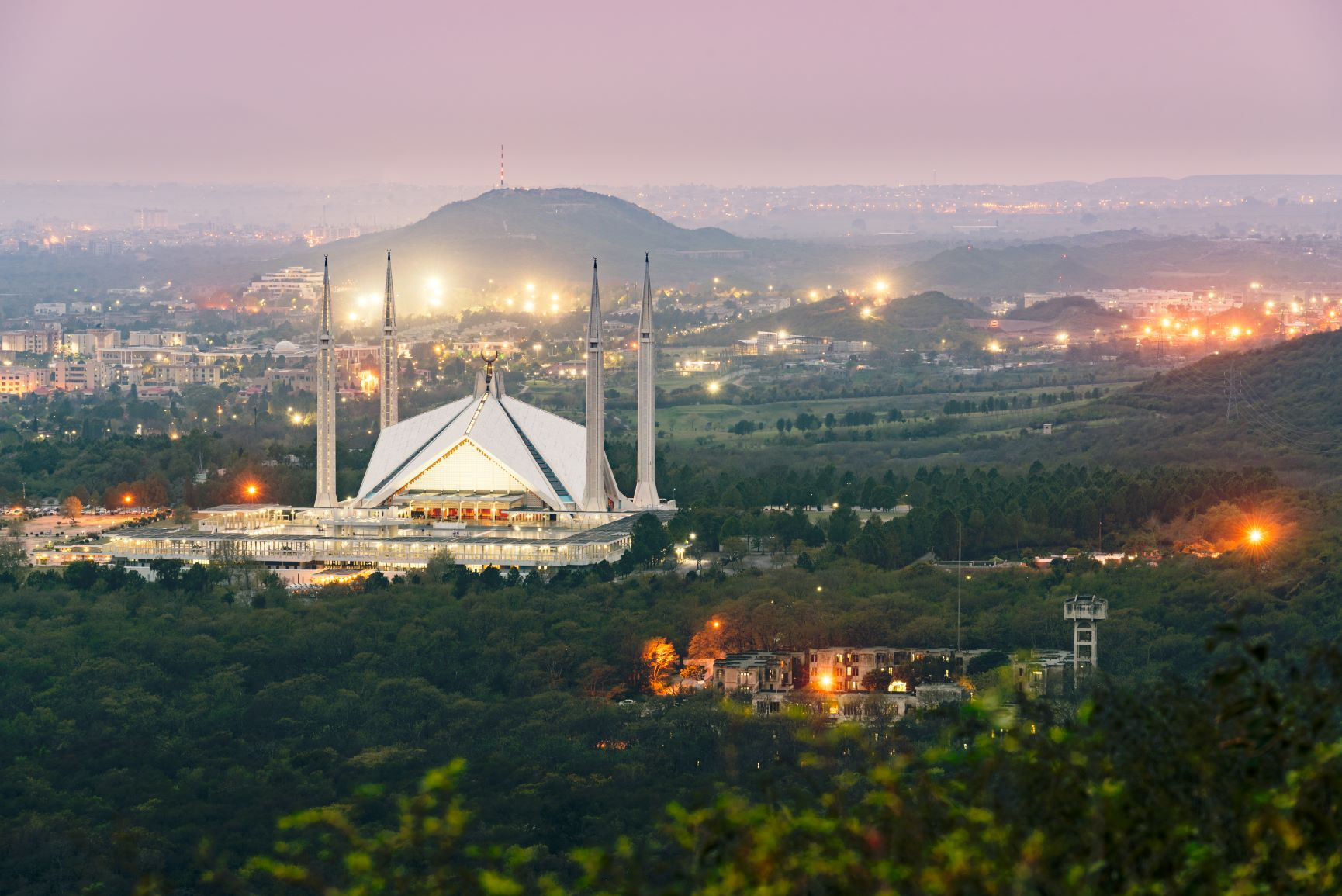 Pakistan: 2021 Strategy – The New Year rally is sustainable