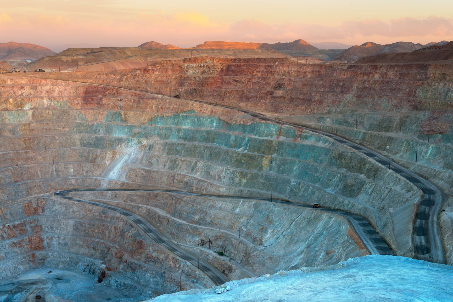Peru unlikely to nationalise Copper, the key metal for renewables and EVs