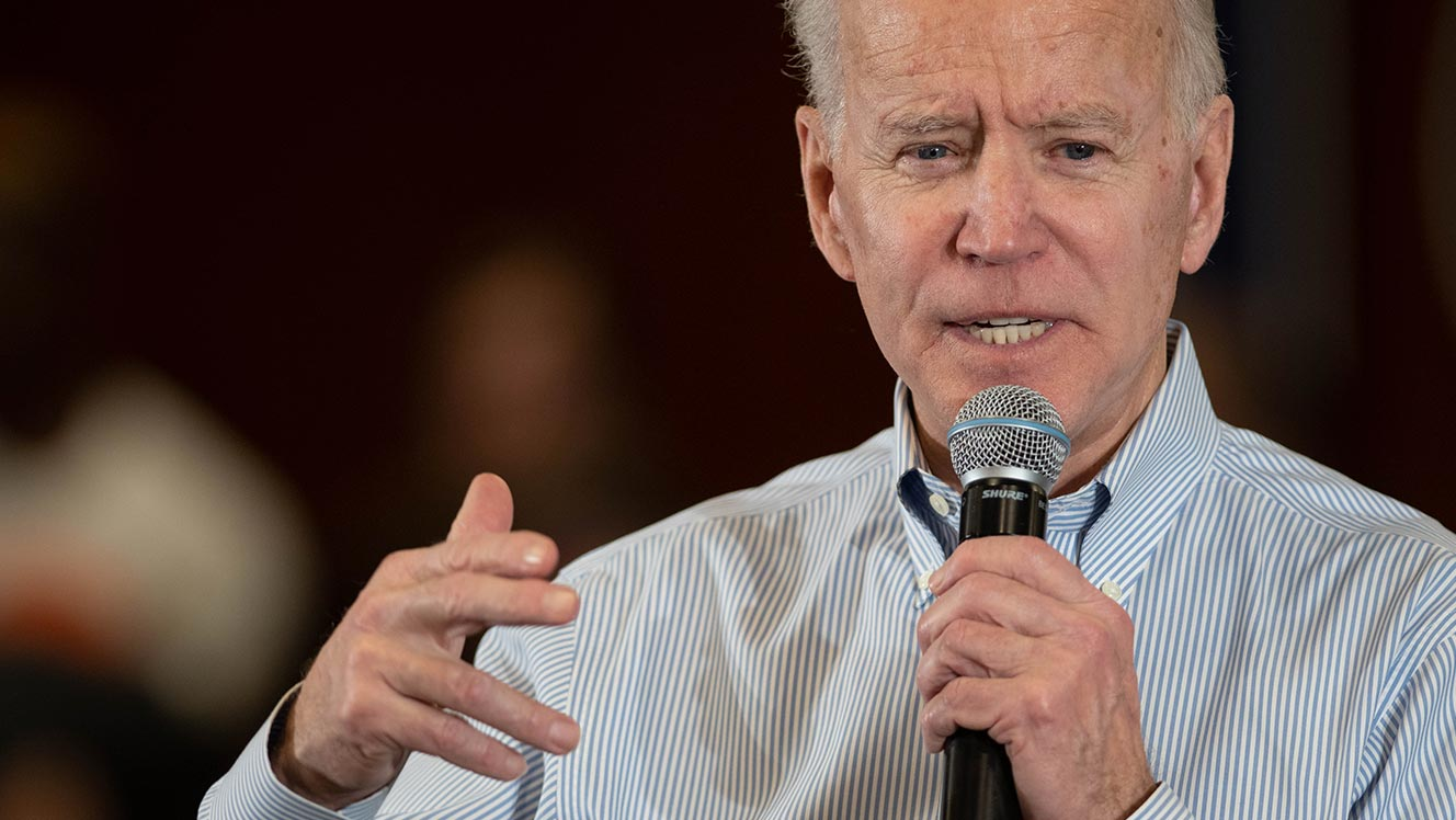 Biden's US foreign policy would be positive for Emerging Markets