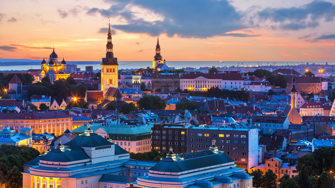 Estonia: ER and KESK sign coalition agreement, present ministerial proposals