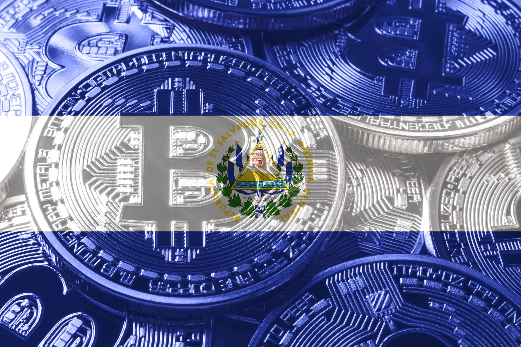 El Salvador moves to make bitcoin legal tender; other countries may follow suit
