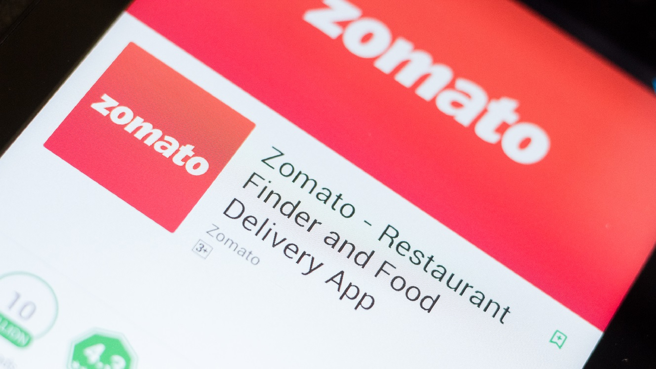 Zomato's IPO surge could pave the way for an Indian Tech bonanza