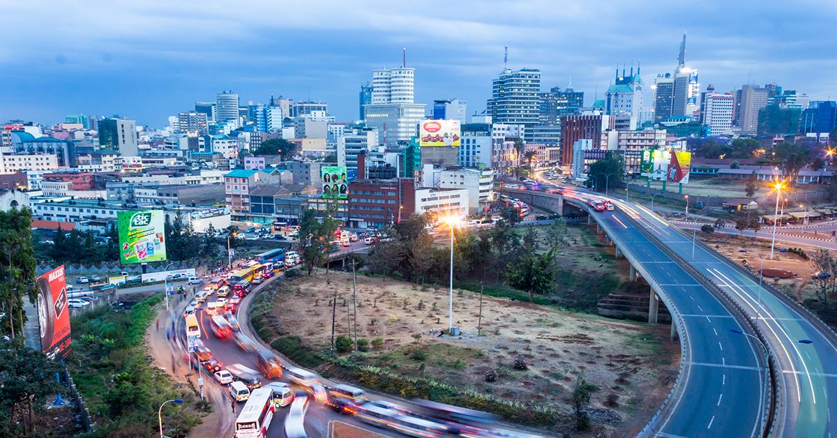 Kenya seeks IMF funding and possible debt relief