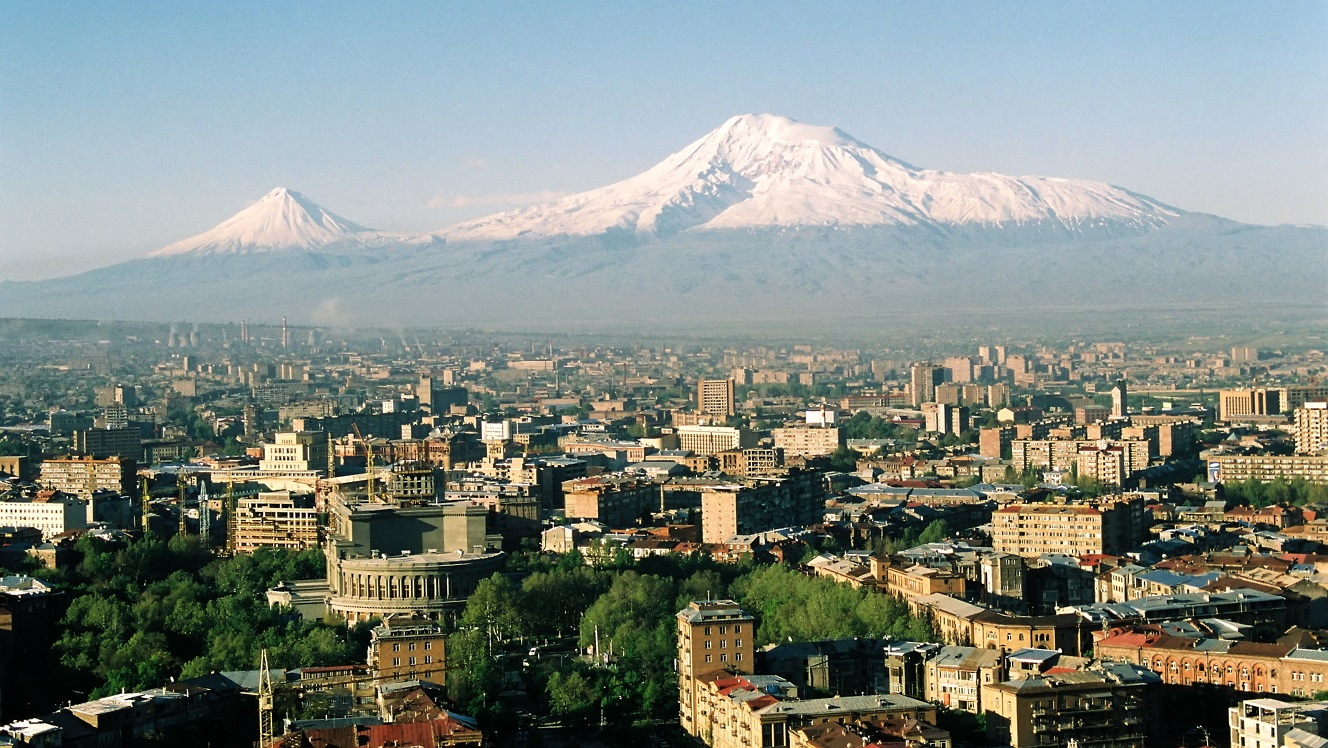 Shaken by war, Armenia heads to another snap poll on 20 June