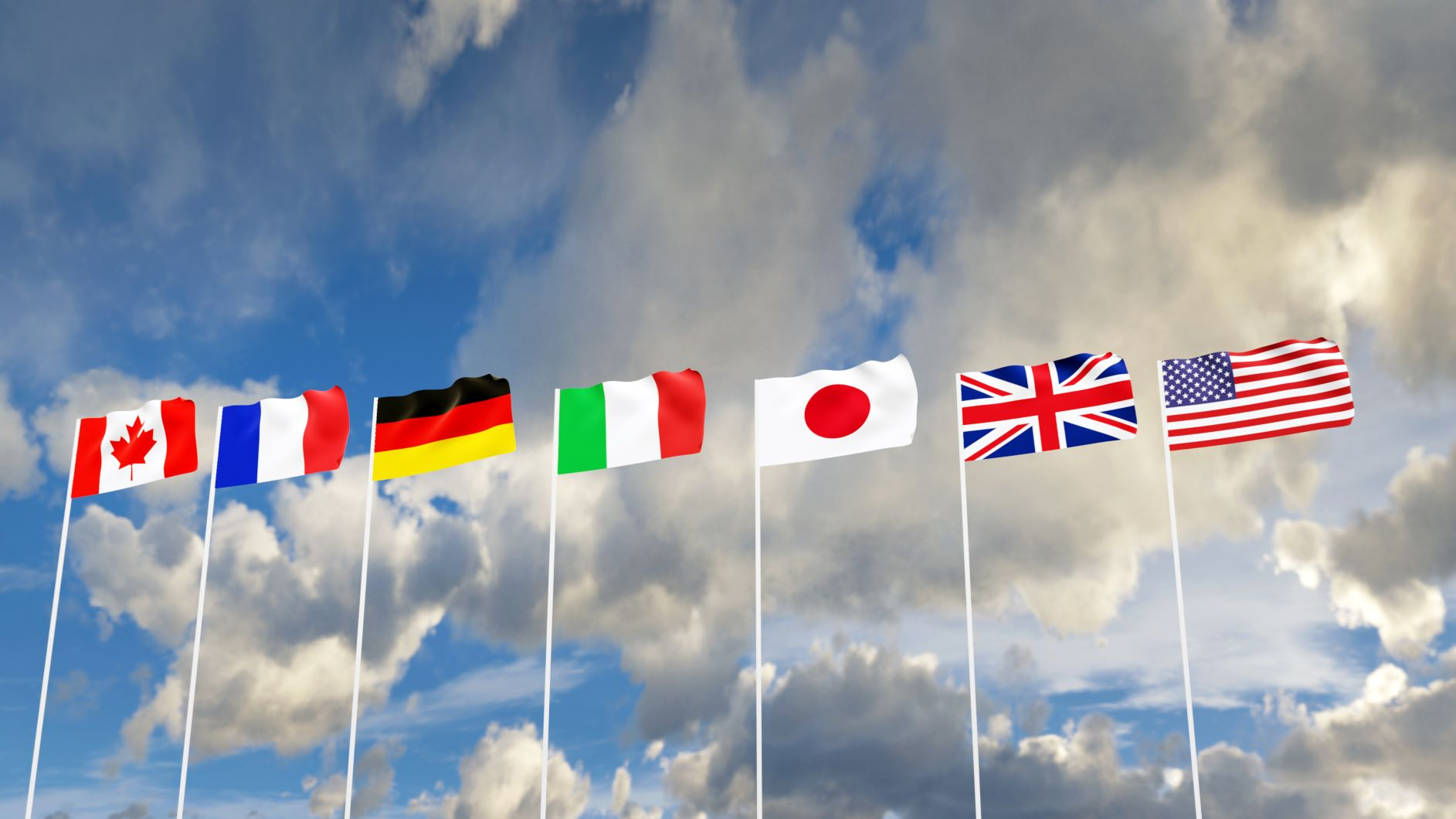 G7 reiterates support for SDR allocation and seeks to boost its impact