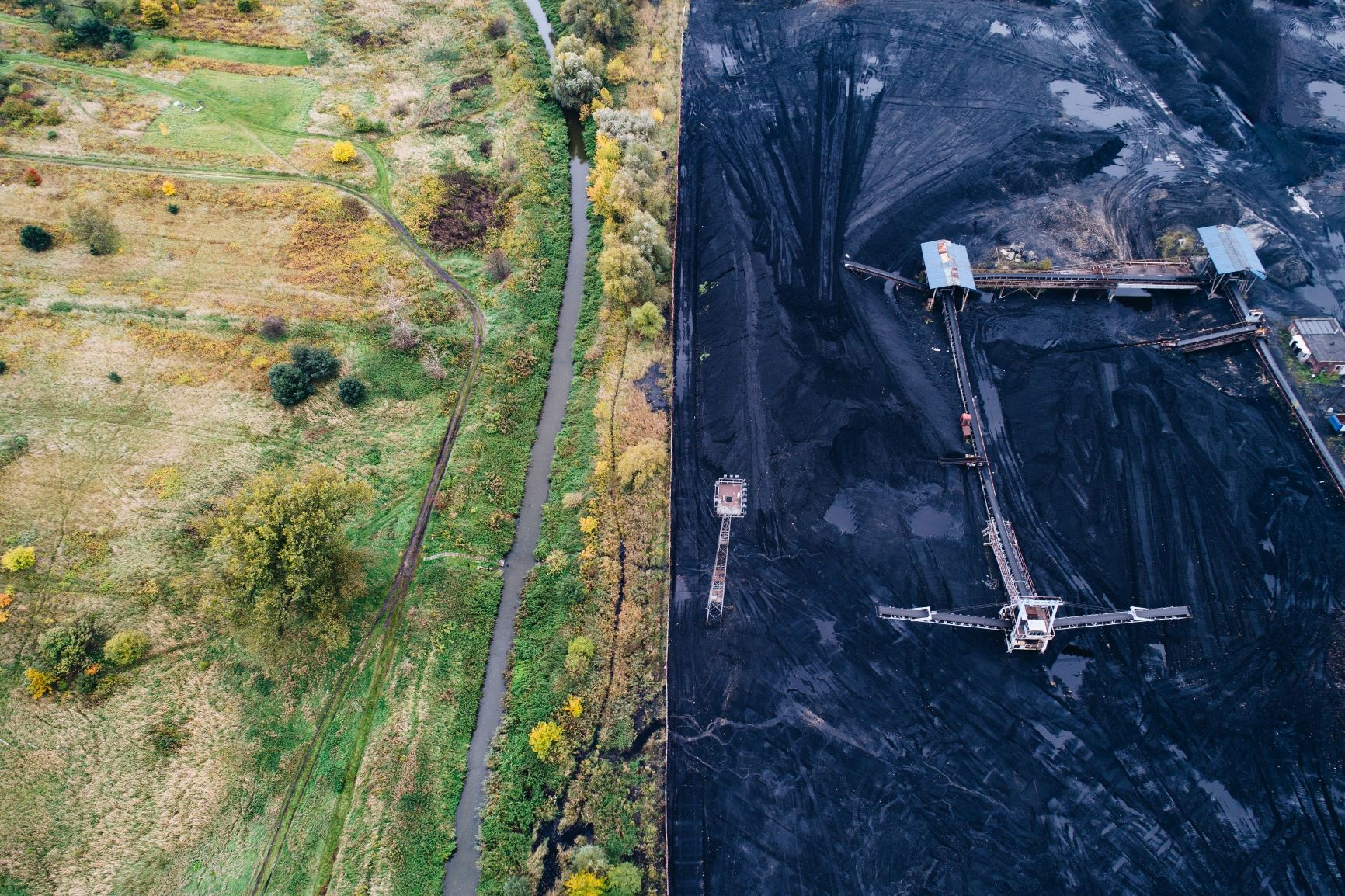 Poland's coal confrontation with the EU fuels talk of Polexit