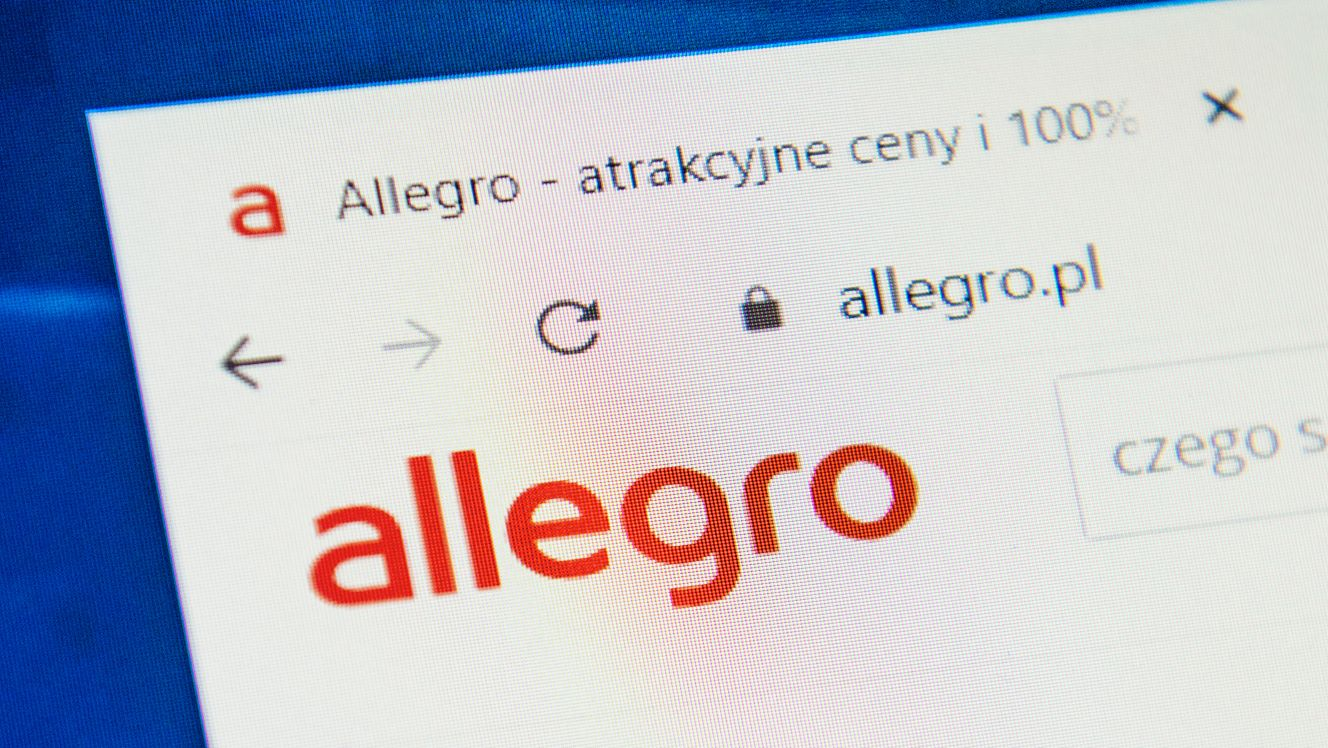 Poland's Allegro is in pole position despite IPO frenzy