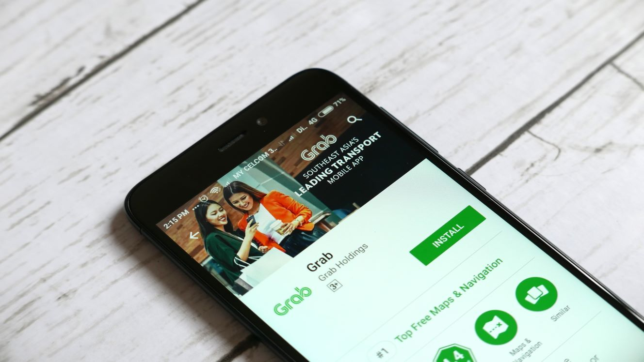 Grab's SPAC deal delayed to Q4, but its prospects are still rising