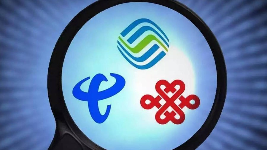 Don't buy but keep close tabs on China's three delisted telcos