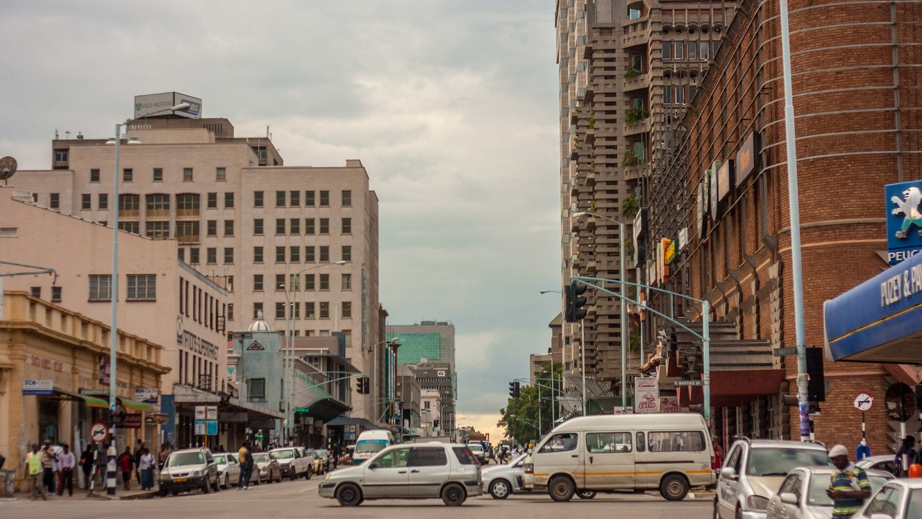 Zimbabwe: Currency abandoned again; debt arrears still the root problem