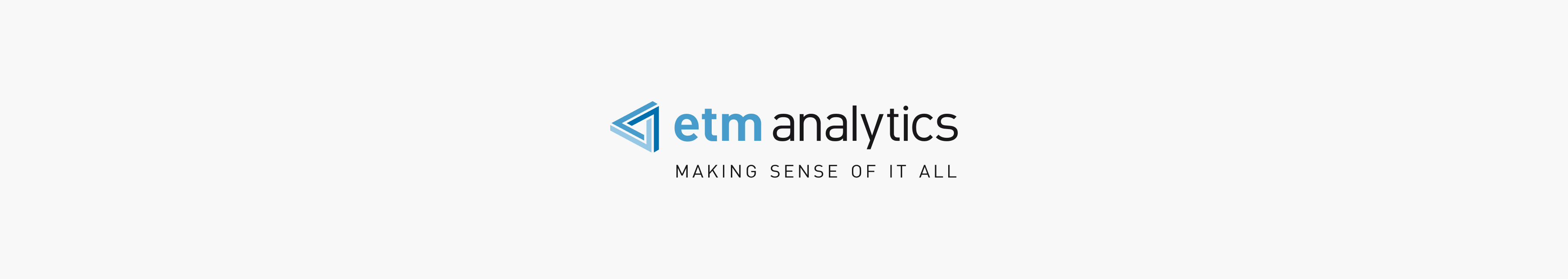 ETM Analytics
