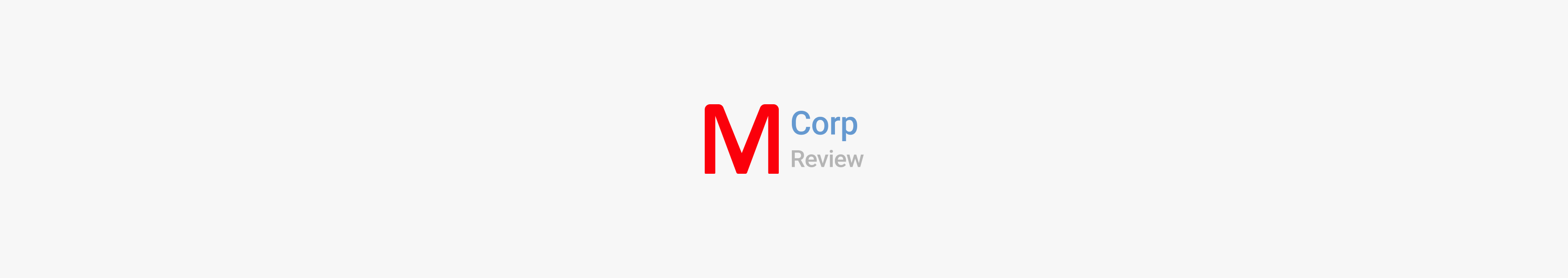 MCorp Review
