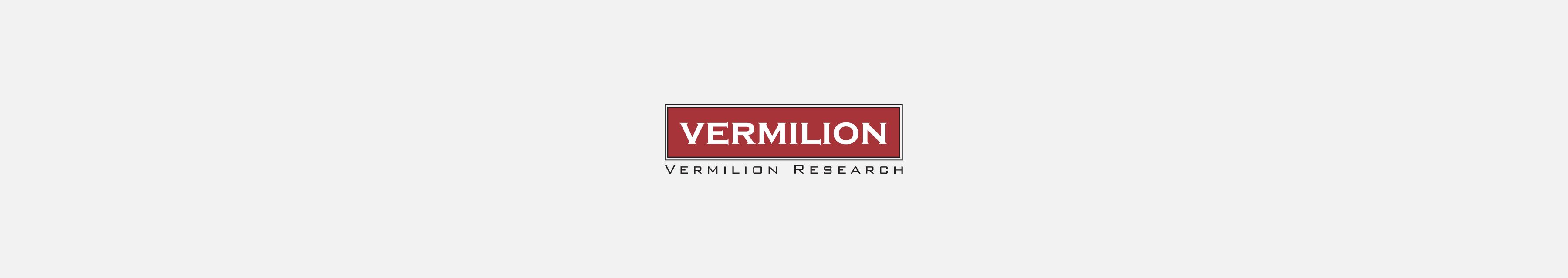 Vermilion Research
