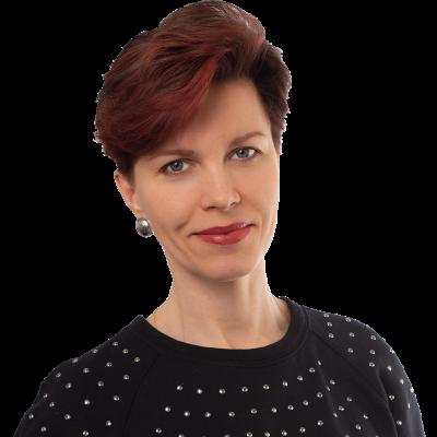 Anna Kurbatova