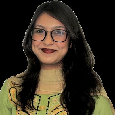 Auneea Haque