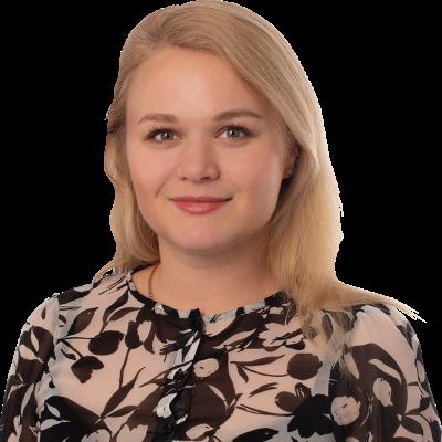 Yulia Tolstykh