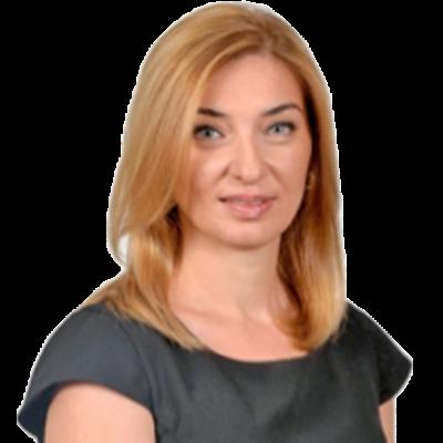 Eva Bochorishvili