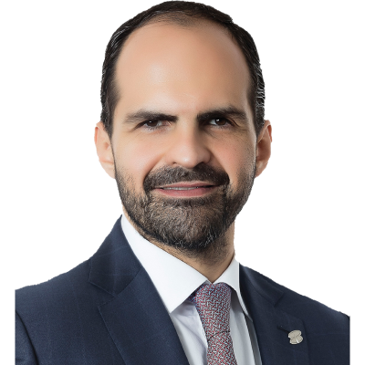 Gabriel Casillas Olvera